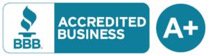 TJ Hair Clinic is BBB accredited.